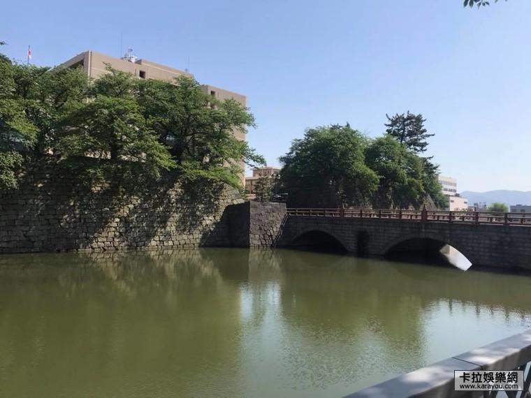 [福井]日本山城-福井城~續名城137號(原創)